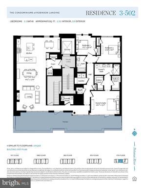 7 Pioneer Mill Way #Residence 3.502, Alexandria, VA 22314
