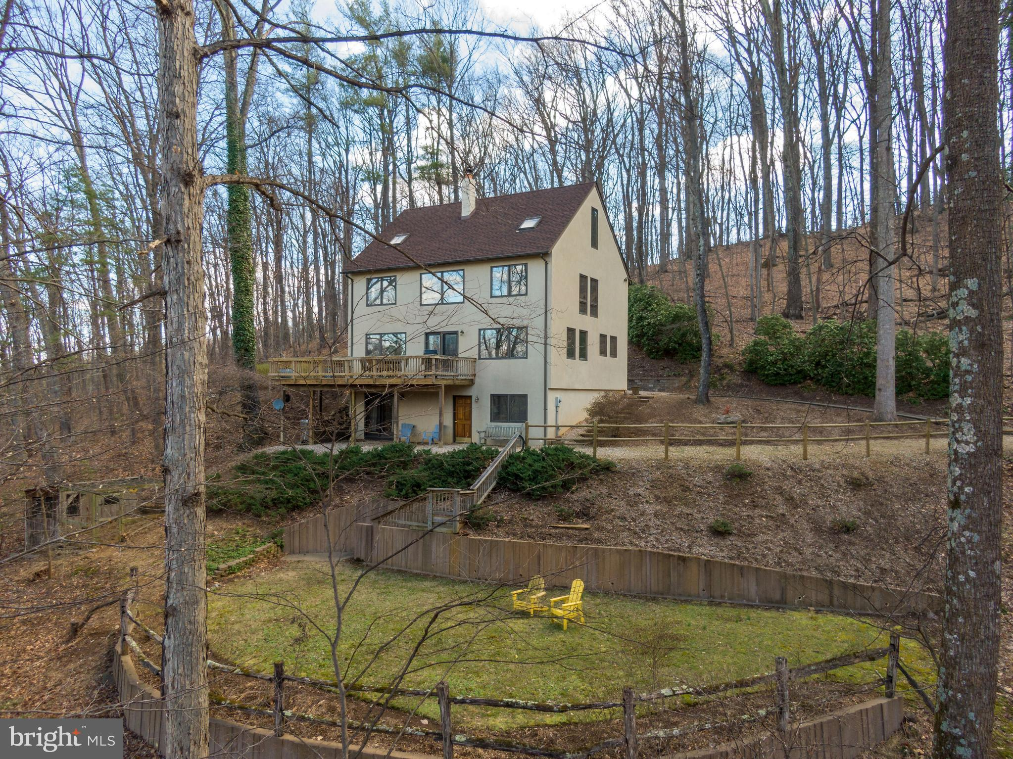 2793 Heartwood Road, Afton, VA 22920