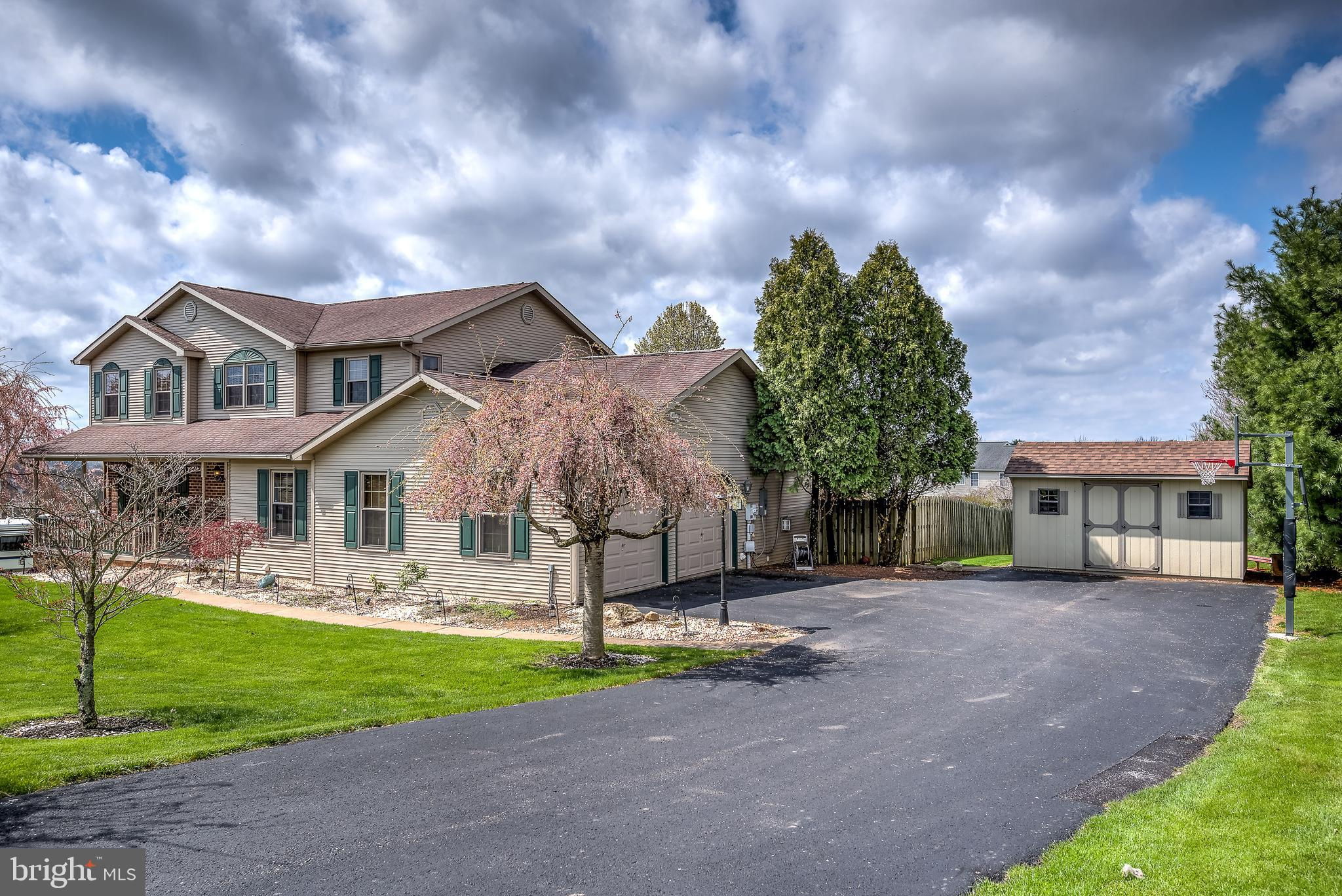 62  Brentwood Circle