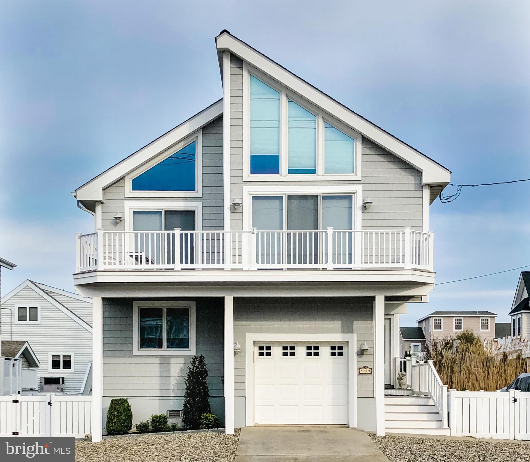 4749 Ocean Drive, Avalon, NJ 08202