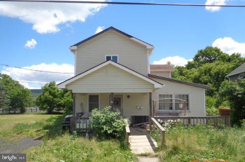226 Pattison, Elkland, PA 16920