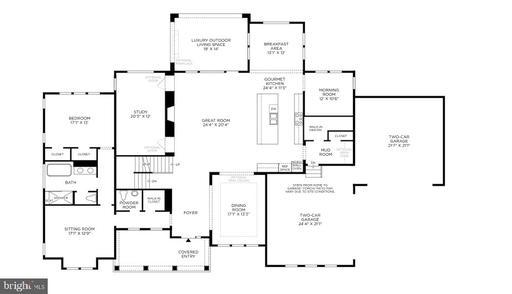 1363 Tate Modern Ln Great Falls VA 22066