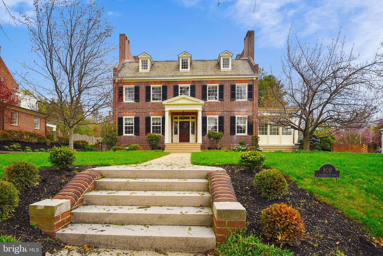 900 University Parkway   - Baltimore City, Maryland 21210