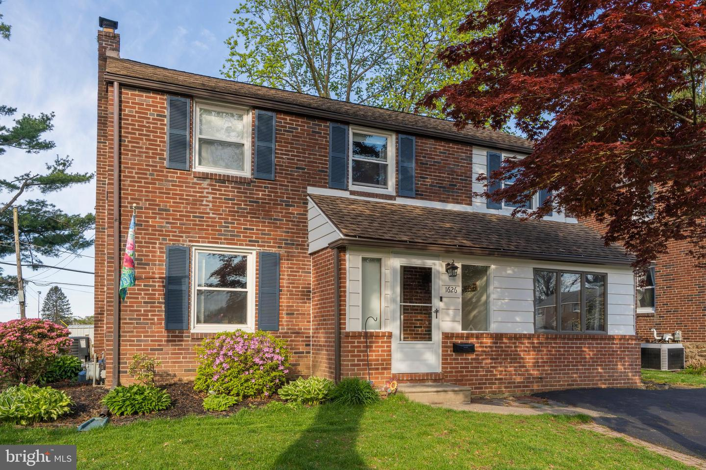 1626 Hampton Road Havertown, PA 19083