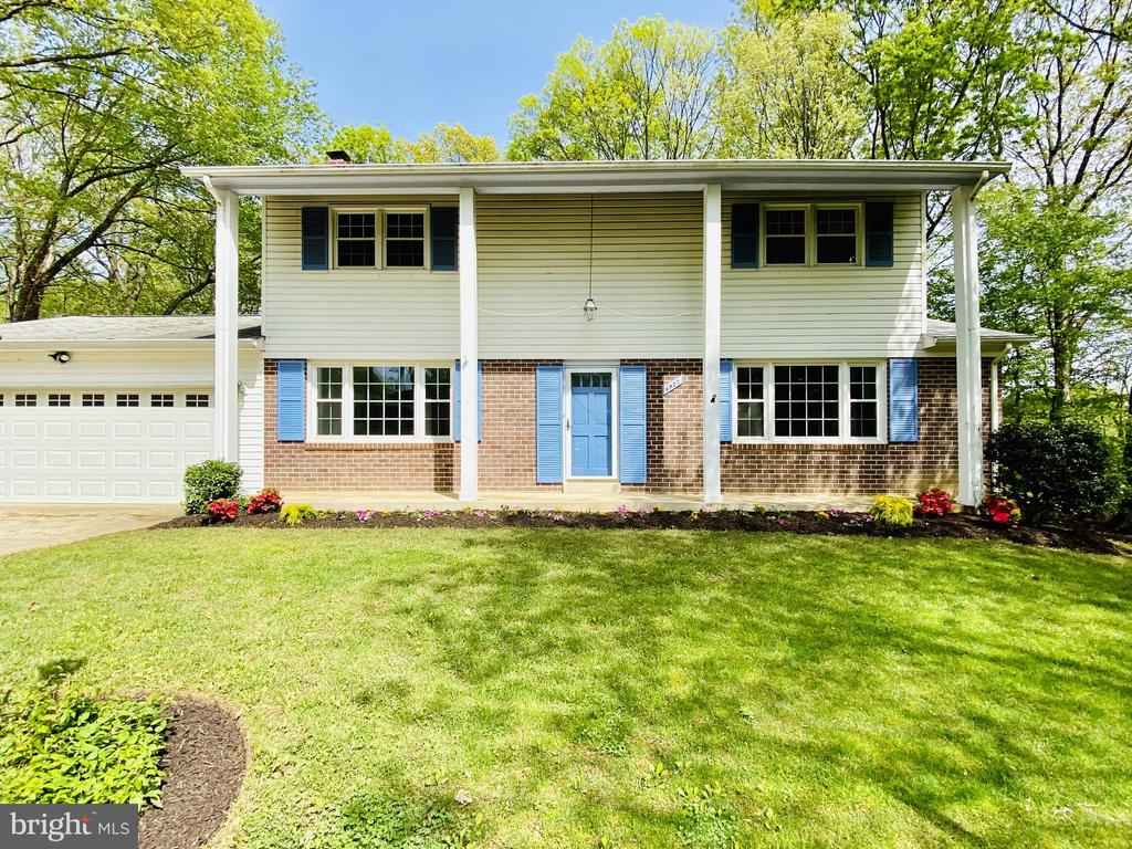 6927  CONSERVATION DRIVE, West Springfield, Virginia
