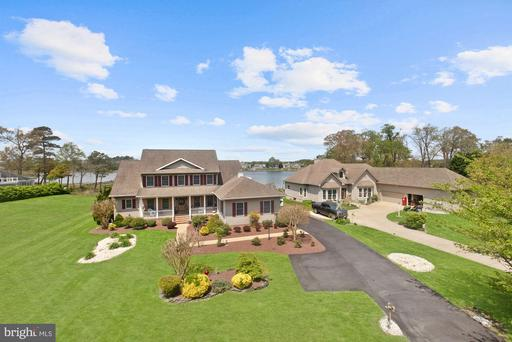RIVERVIEW, DAGSBORO Real Estate