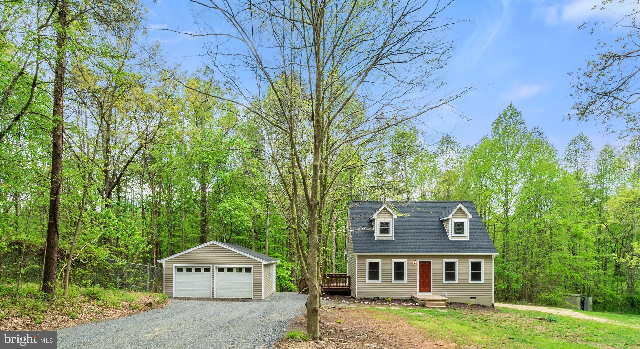 5147 Red Cedar Road, Sumerduck, VA 22742