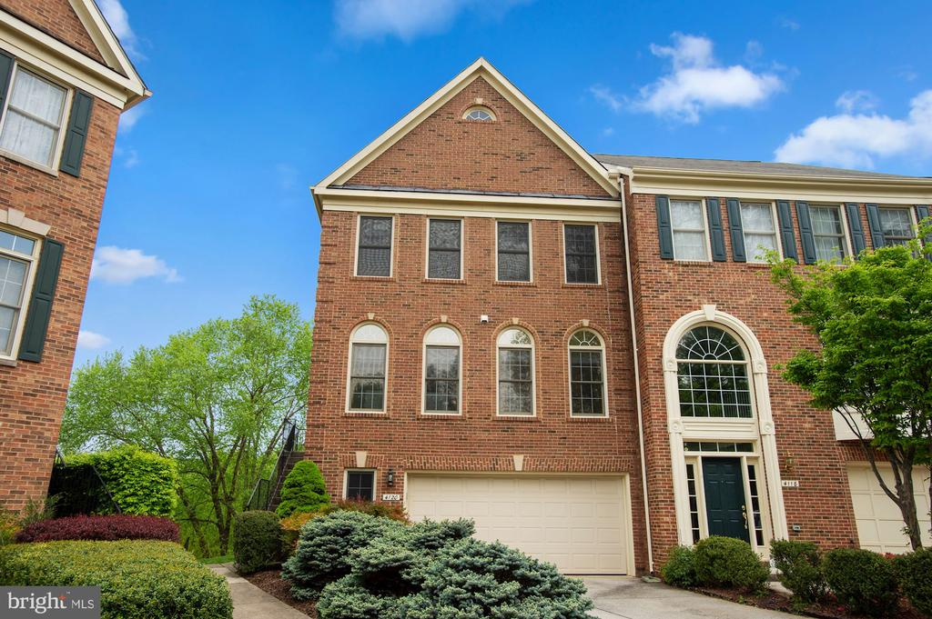 Fairfax Homes for Sale -  Panoramic View,  4120  APPLEBY WAY