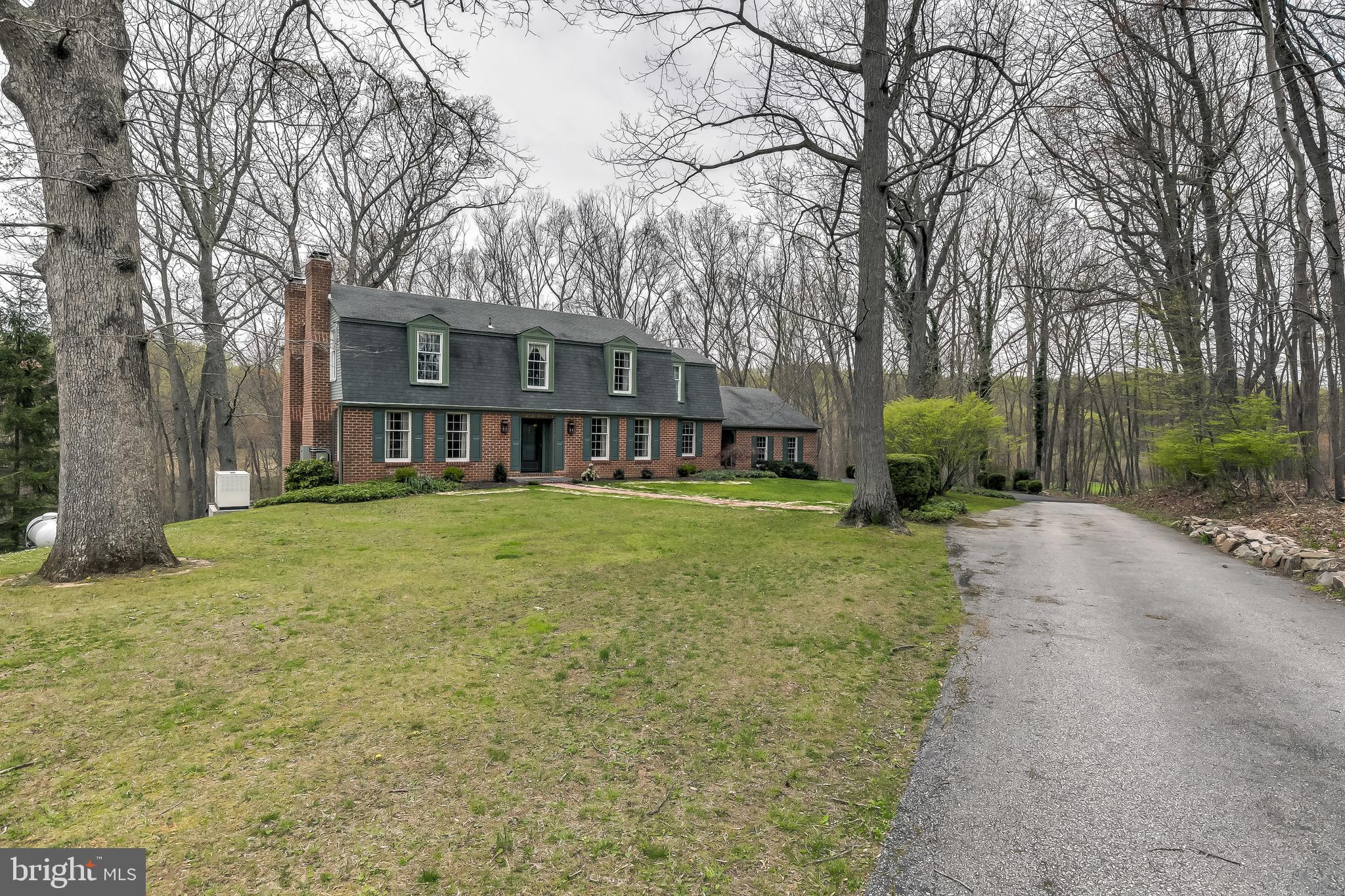 3018 Houcks Mill Road, Monkton, MD 21111