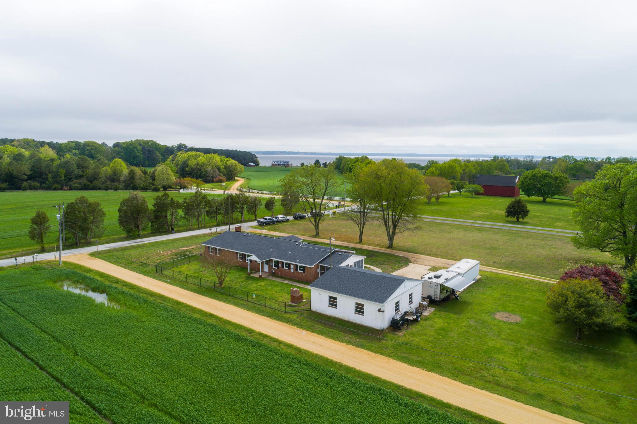 37700 Waterloo Road, Coltons Point, MD 20626