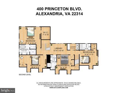 400 Princeton Blvd Alexandria VA 22314