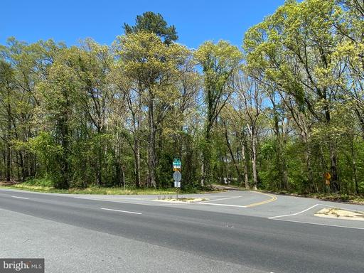 OAK AVENUE, MILLSBORO Real Estate