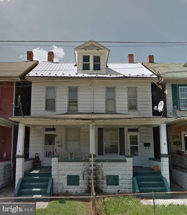 505 - 507 Woodland Avenue, Lewistown, PA 17044