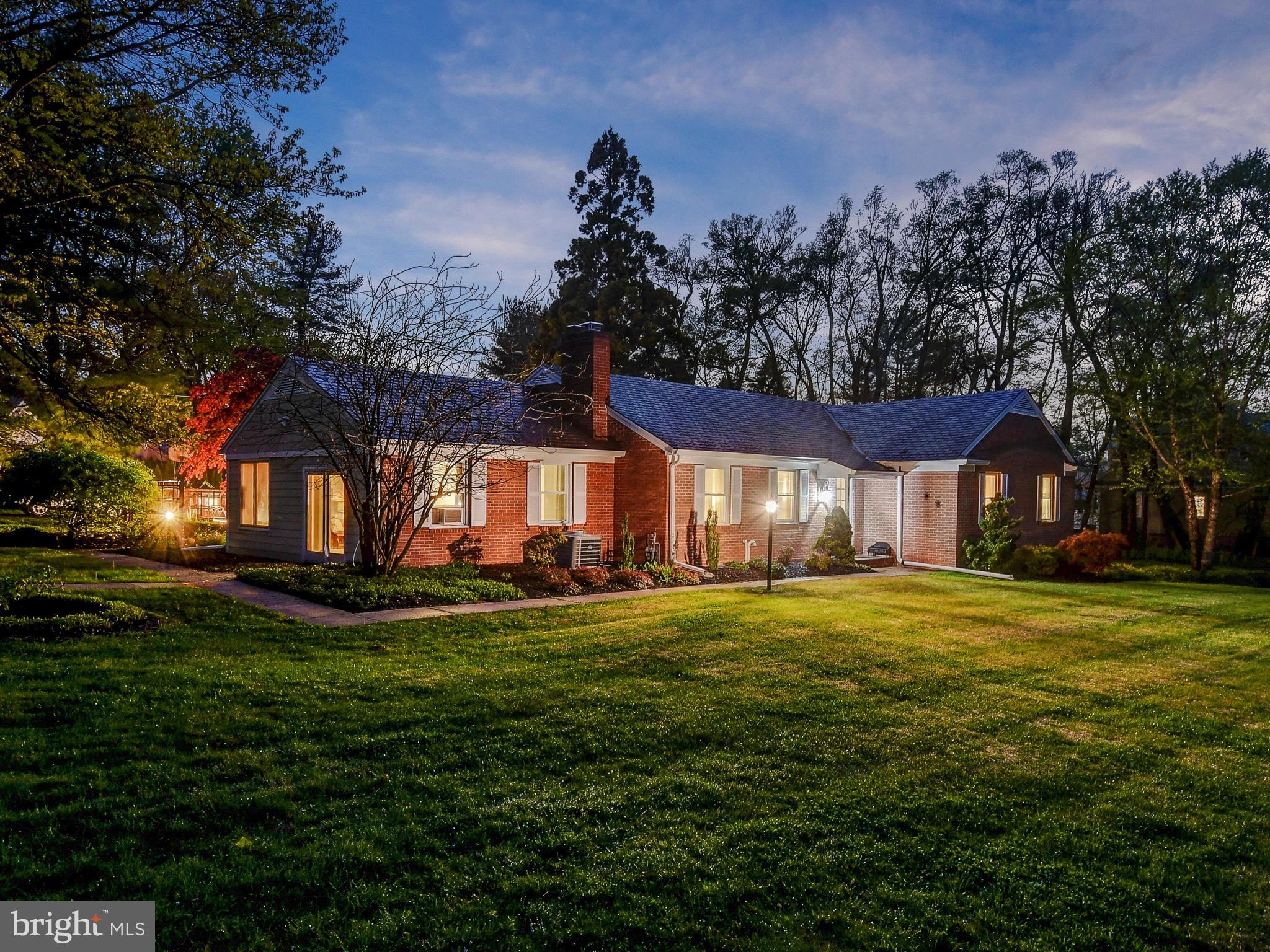 529 St Francis Road, Towson, MD 21286