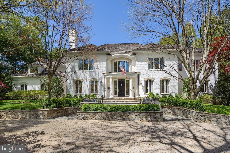 Bethesda                                                                      , MD - $5,950,000