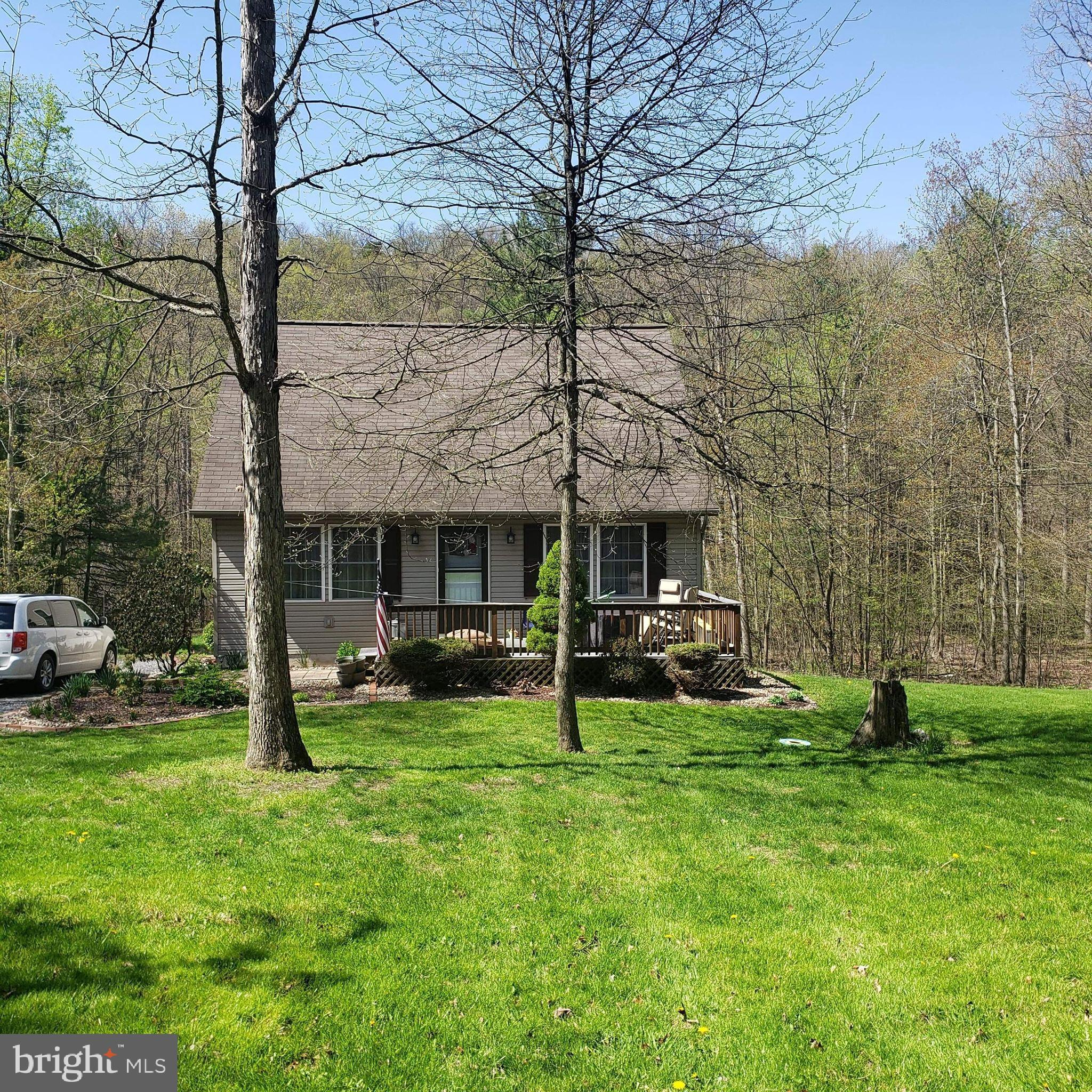 780 Clouser Hollow Road, New Bloomfield, PA 17068