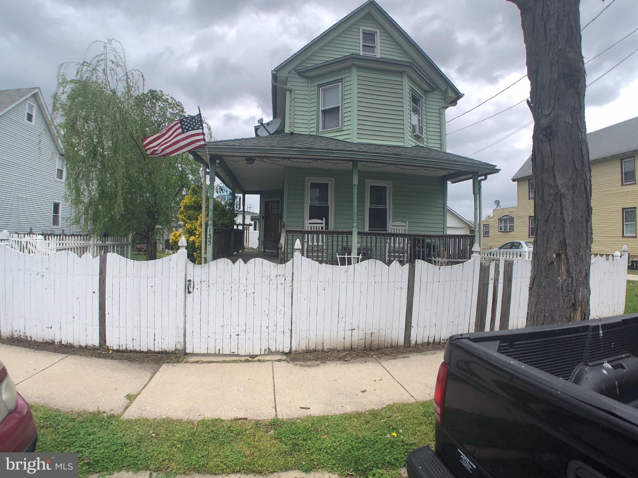 135 Poplar Avenue, Westville, NJ 08093