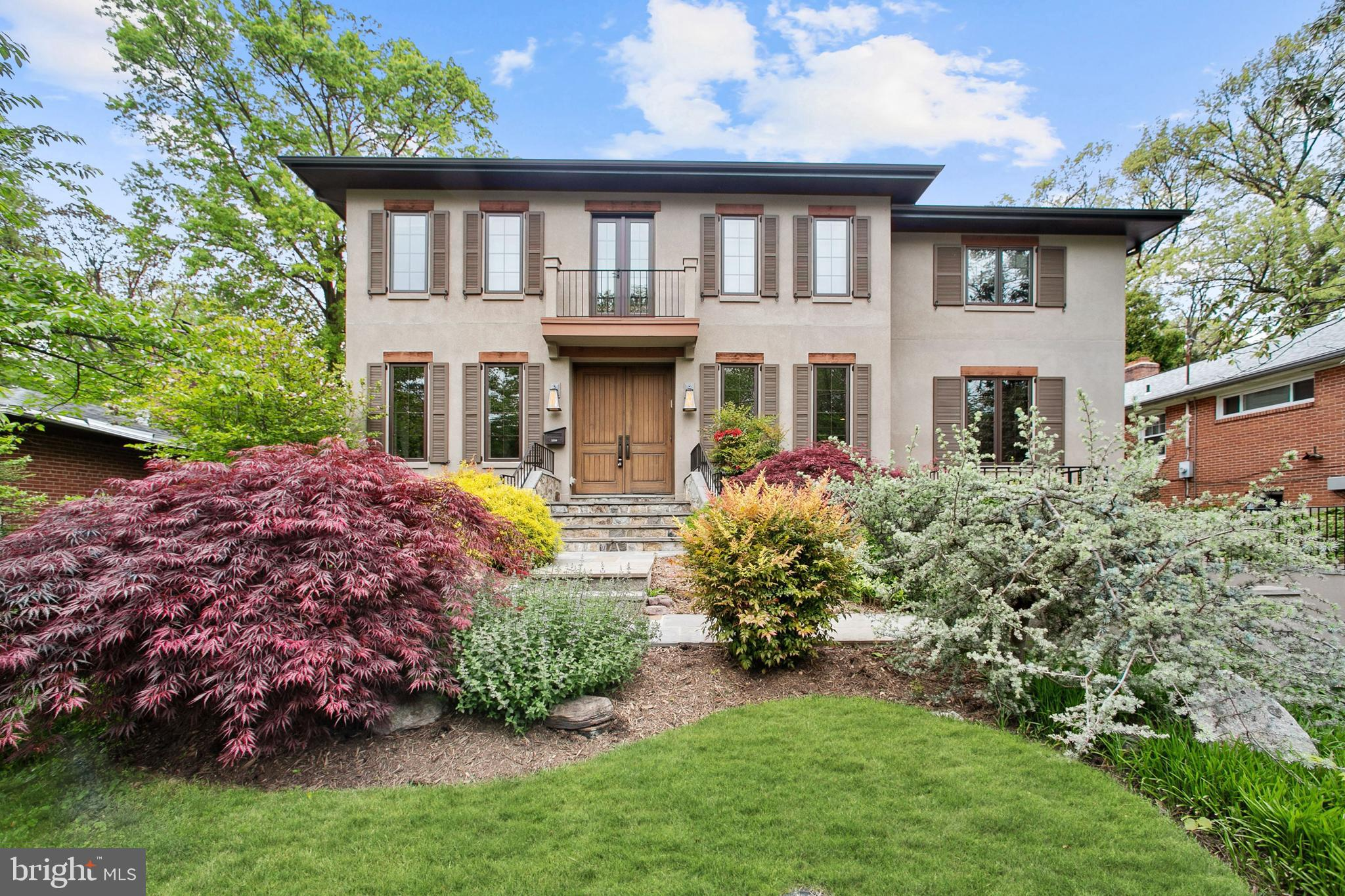 5510 Trent Street, Chevy Chase, MD 20815