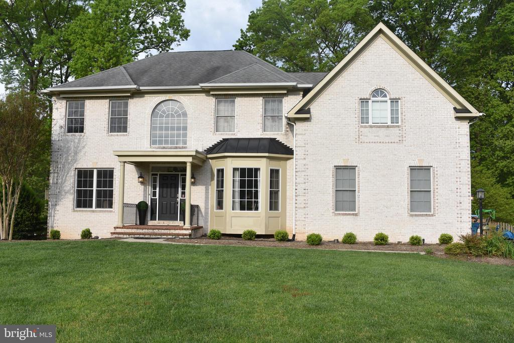 1602 Ashgrove Meadows Way, Vienna, VA 22182
