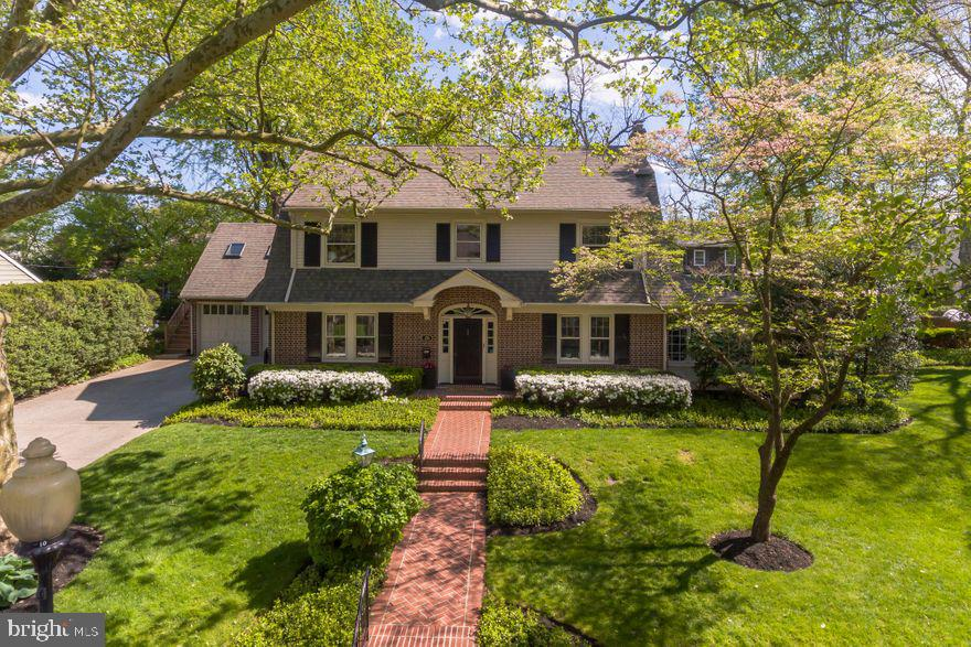 28 Gill Road, Haddonfield, NJ 08033