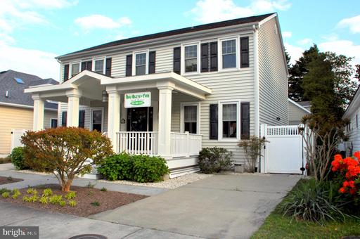 OLIVE AVENUE, REHOBOTH BEACH Real Estate