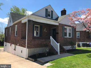 3017 Willoughby Road   - Baltimore, Maryland 21234