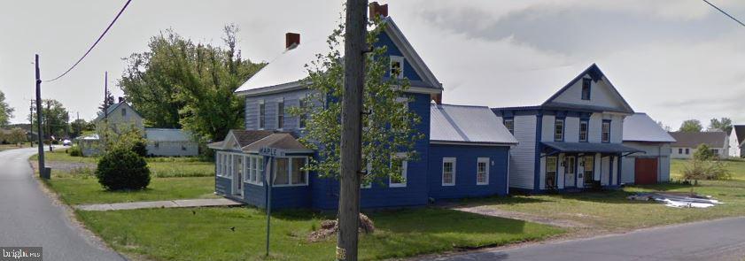 7415 Maple Street, Pittsville, MD 21850