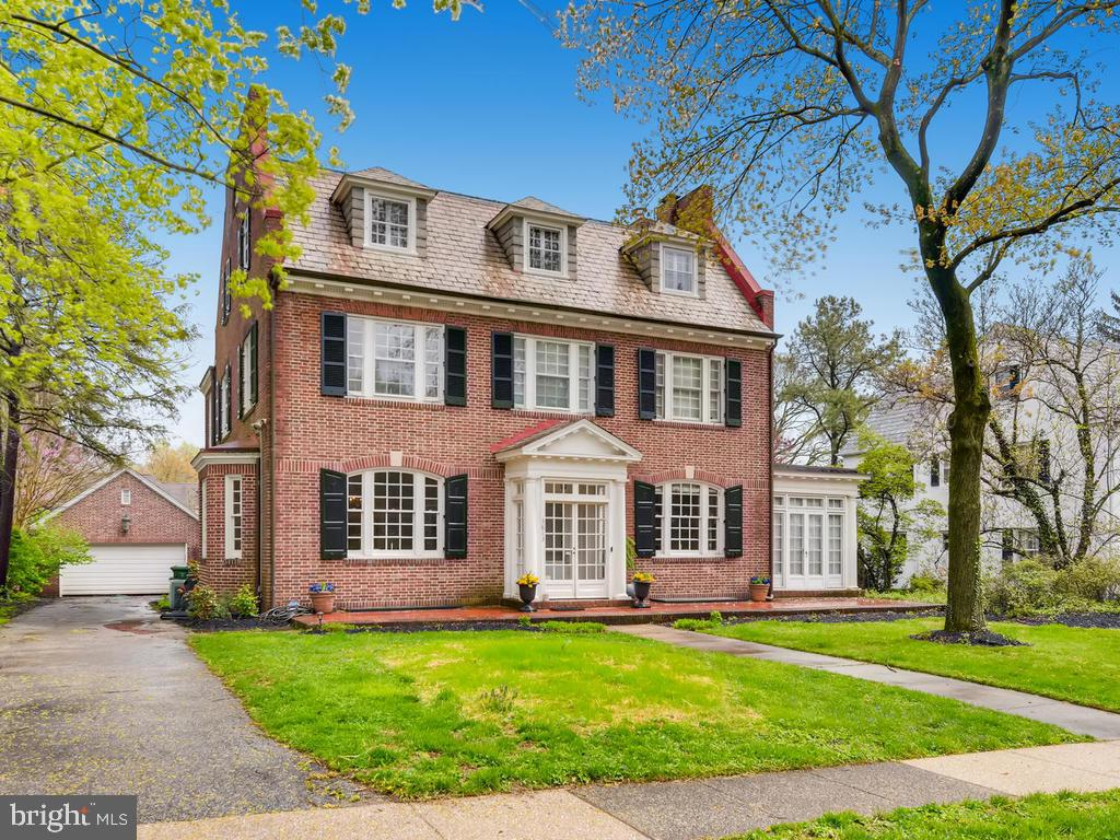 3813 Fenchurch Road   - Baltimore, Maryland 21218
