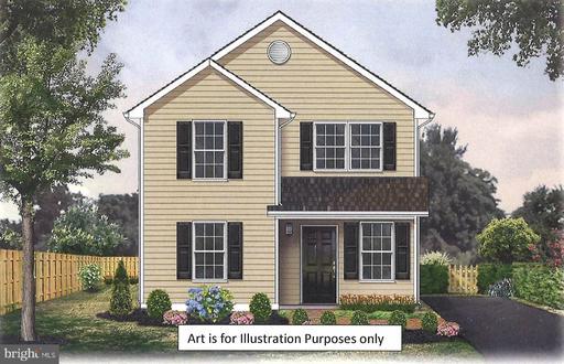Lot 2 Lewis St Culpeper VA 22701