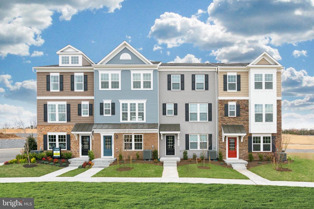 1805 Sag Harbor Lane, Fredericksburg, VA 22401