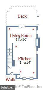 1220 Portner Rd, Alexandria, VA 22314