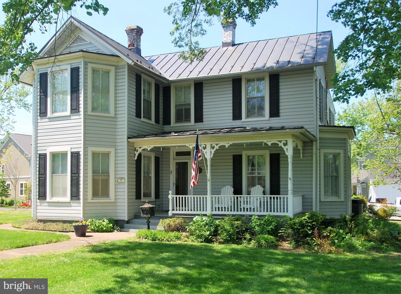 651 Spring Street   - Herndon, Virginia 20170