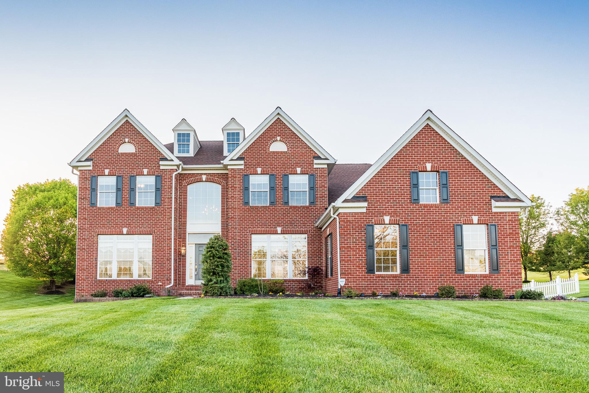 1110 Saddle View Way, Forest Hill, MD 21050
