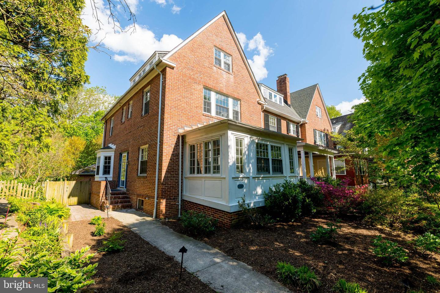 4219 Wickford Road   - Baltimore, Maryland 21210