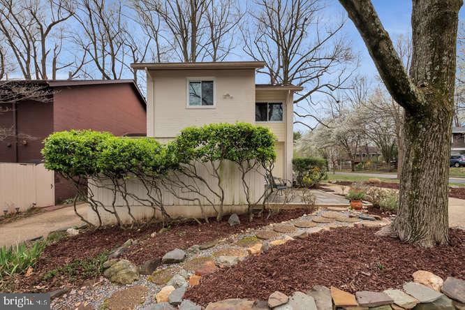 522 New Mark Esplanade Avenue   - Rockville, Maryland 20850