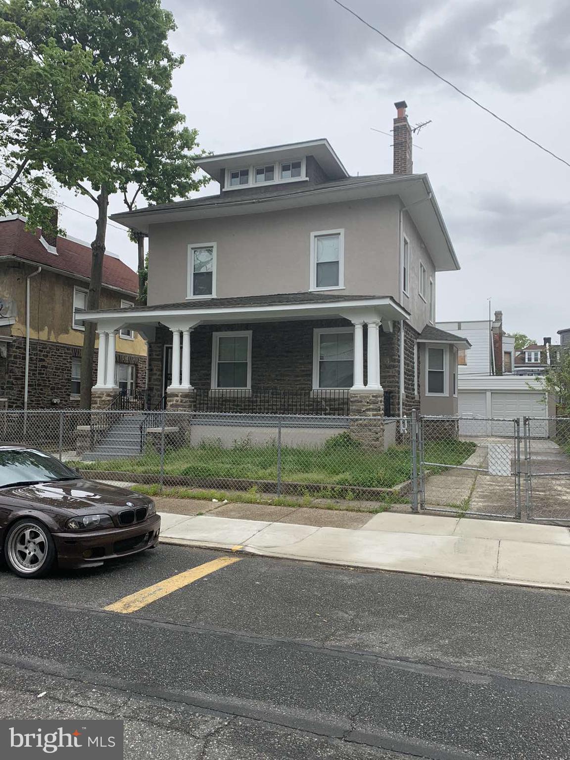5147 Camac Street N, Philadelphia, PA 19141