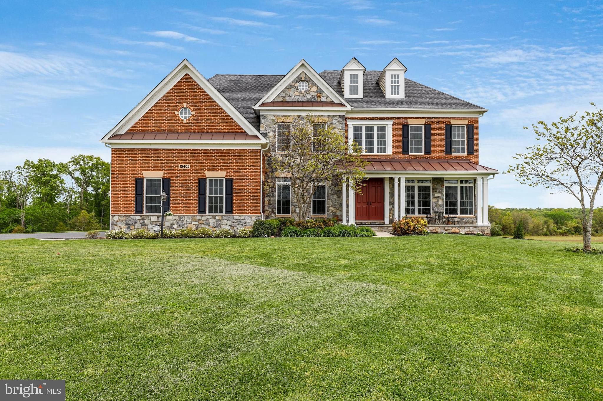 15405 Mt Nebo Road, Poolesville, MD 20837