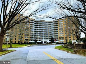"Large, spacious (1335 Square feet) and beautifully renovated two bedroom / two bath condominium located at ""The Tower at Oak Hill"", Penn Valley, Pa. . This popular floor plan offers two bedrooms suites separated by the living room, dining room and kitchen. This special unit has a large entryway, master bedroom with full bathroom, open updated white kitchen, dining room, large living room with door to sunny balcony.  second bedroom with full bath and  washer/dryer laundry closet.   All included: Heat, air conditioning, hot/cold water, trash and snow removal, common area insurance and maintenance, parking, basement storage, pool, 24 hr doorman, gym, renovated social room. Bulk cable $72 per month required. Minuted to center city Phila. via major highways, #44 bus at door and  train nearby. Great shopping and restaurants nearby.   Well know Lower Merion township Schools bus at front door.  Available to show when Pa. Governor allows !!"