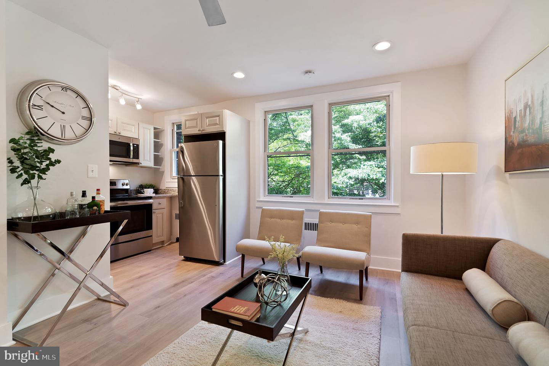 4004 Beecher Street NW #201 - Washington, District Of Columbia 20007