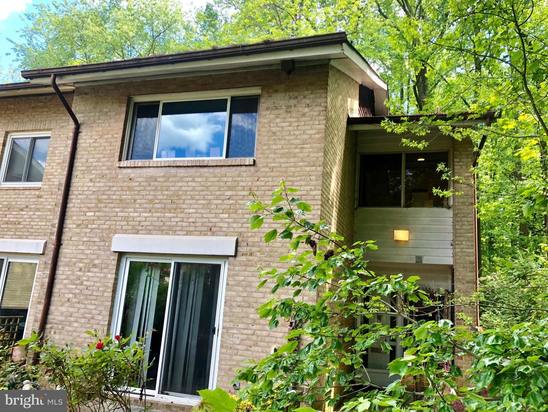 326 New Mark Esplanade   - Rockville, Maryland 20850