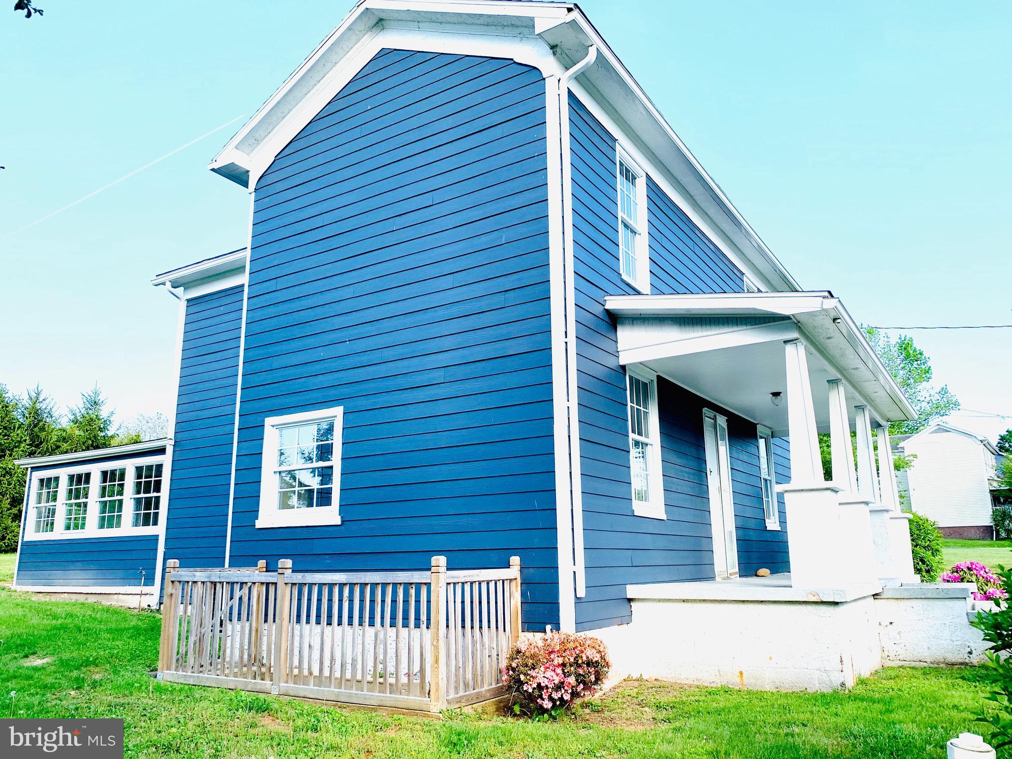 150 North Street, Elkton, VA 22827