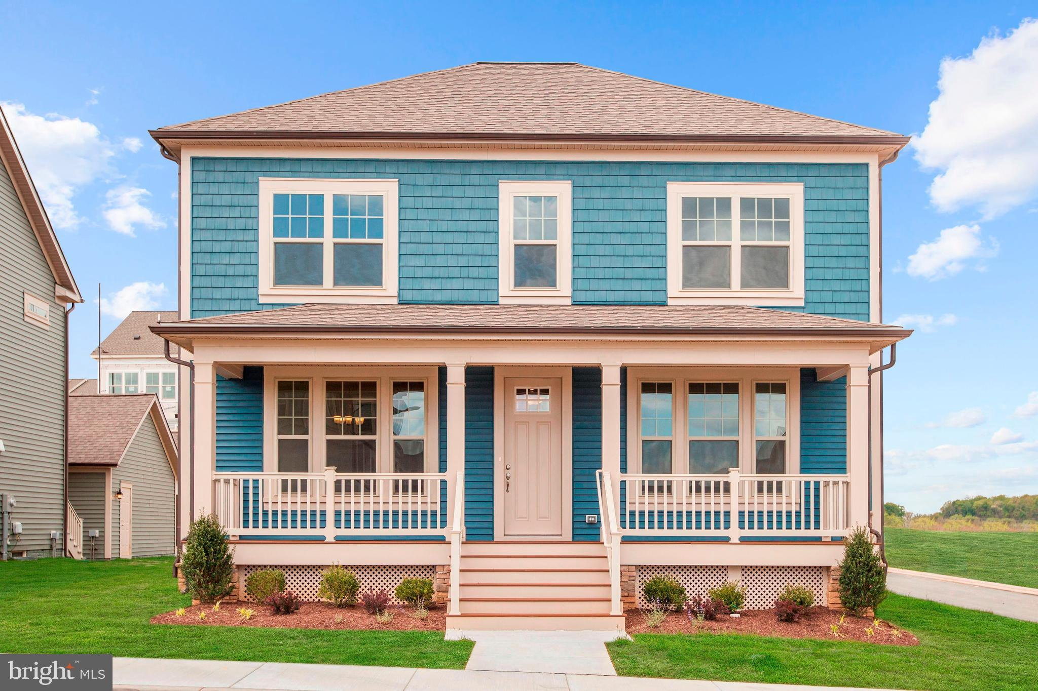 3520 Timber Green Dr, Frederick, MD, 21704
