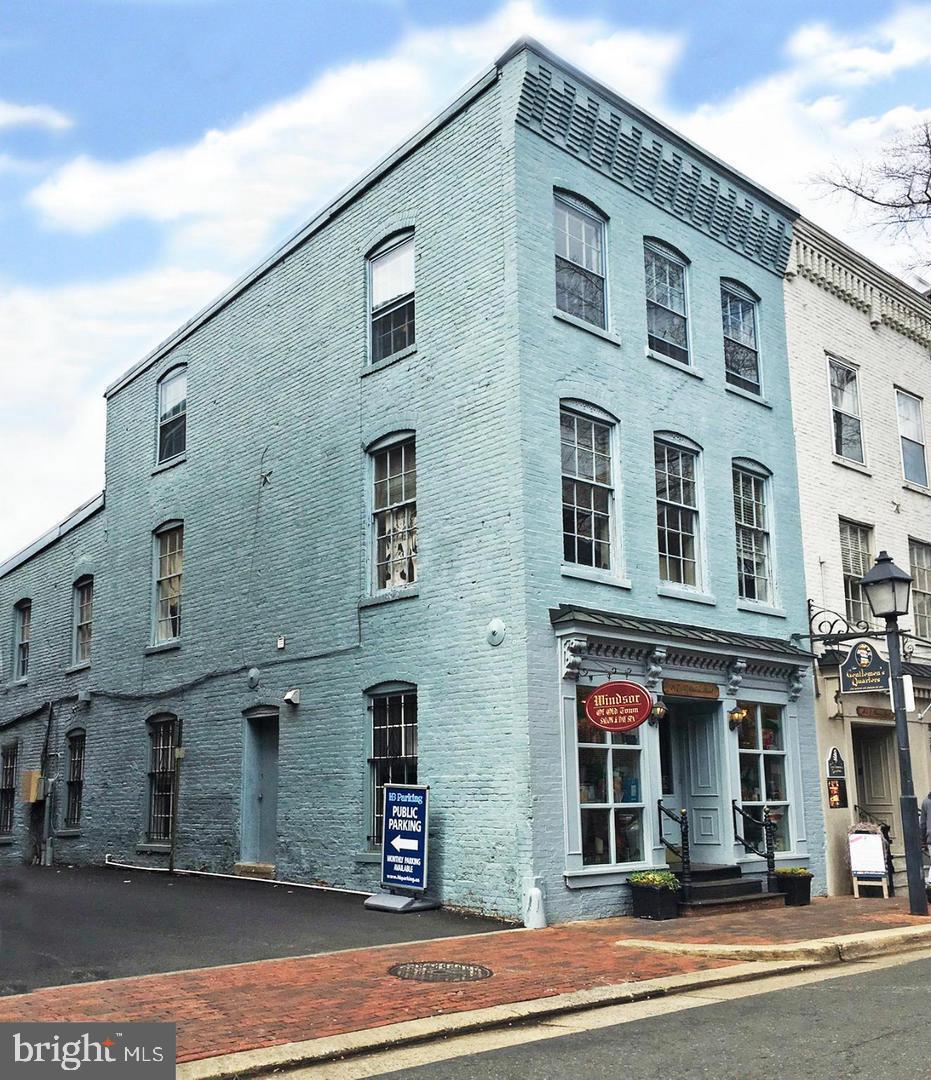 107 Union Street   - Alexandria City, Virginia 22314