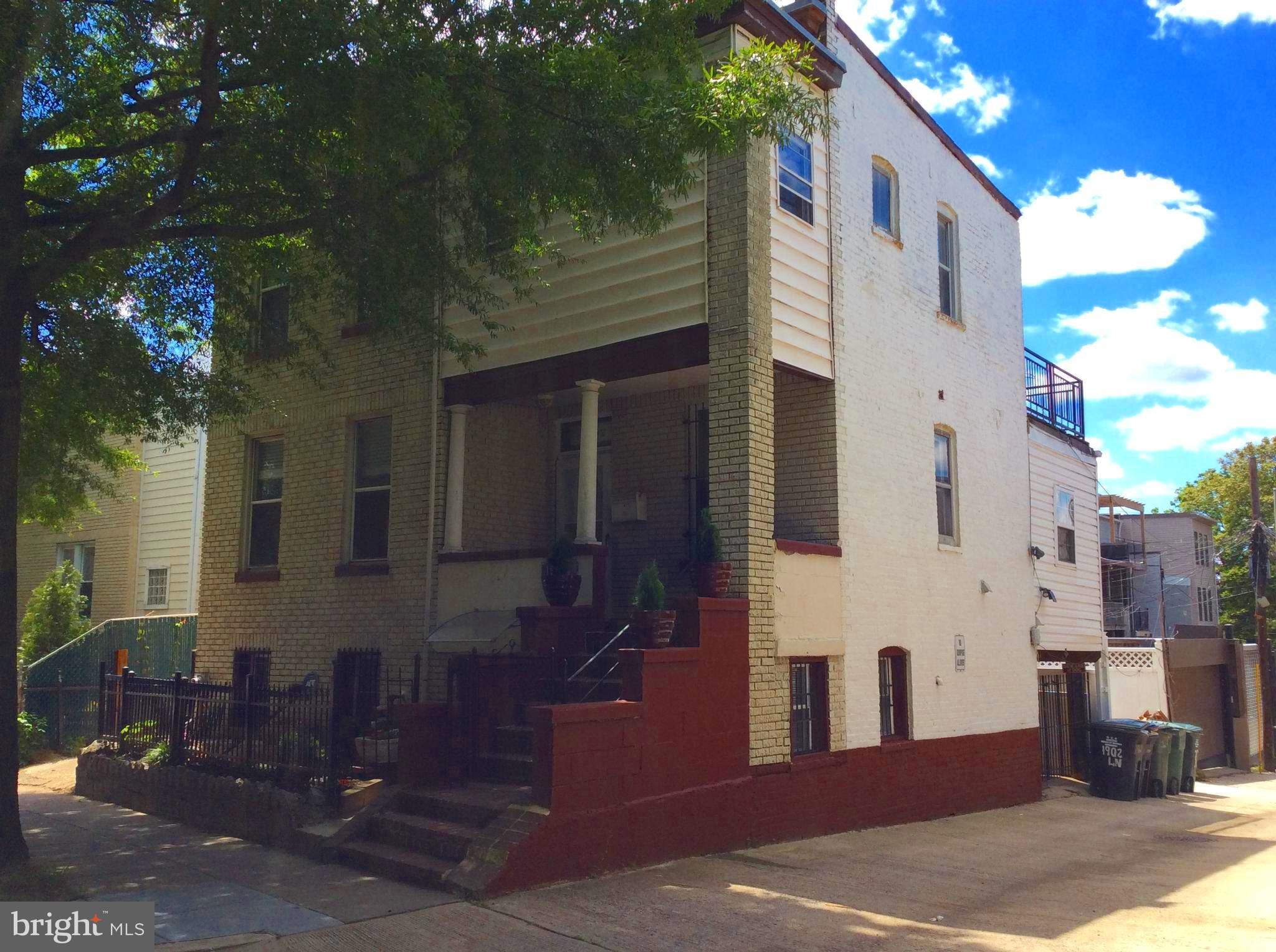 1902 Lincoln Road NE, Washington, DC 20002