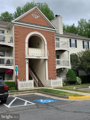 5700 Olde Mill Ct #153