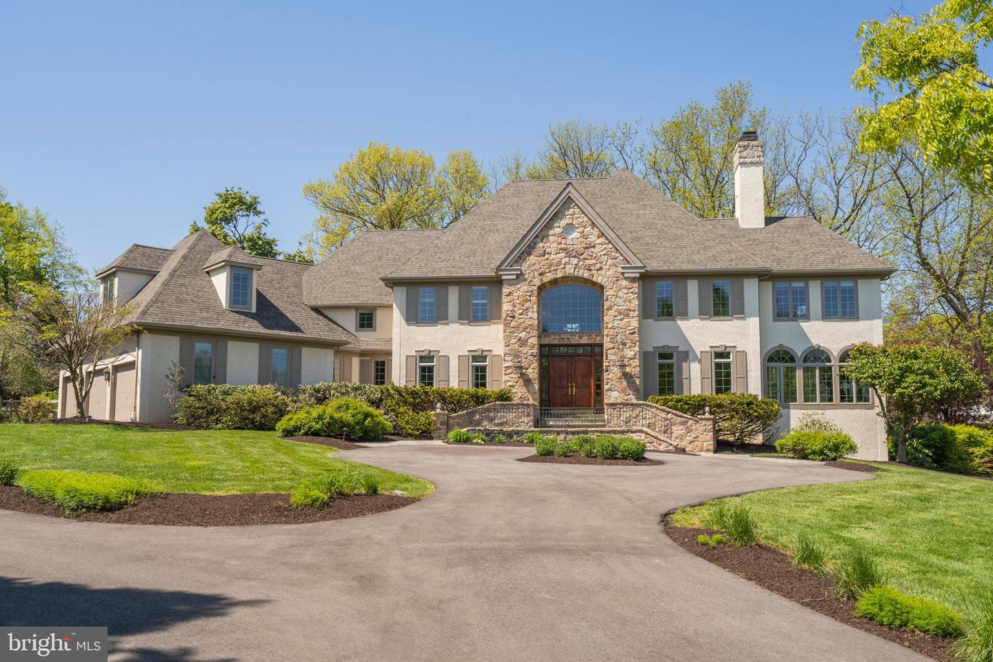 5 Gregory Lane Newtown Square, PA 19073