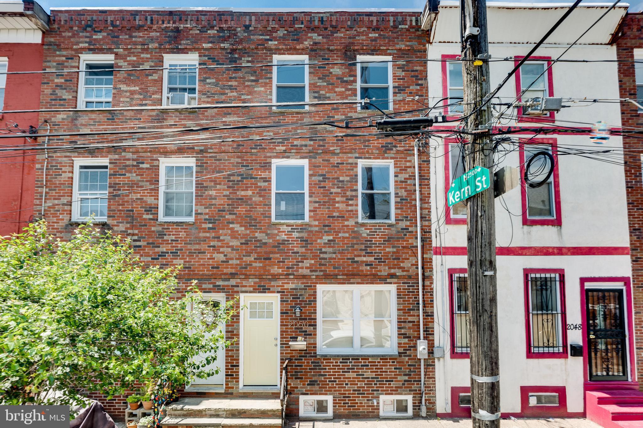 2050 E Sergeant Street, Philadelphia, PA 19125