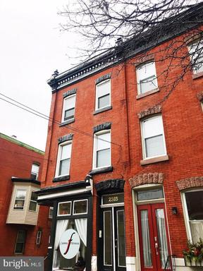 Property for sale at 2315 Parrish St #2, Philadelphia,  Pennsylvania 19130