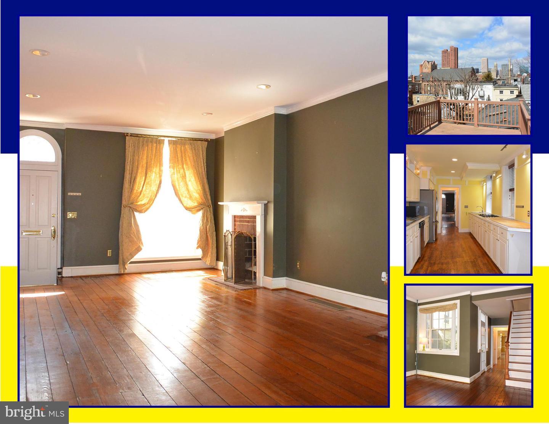 106 Warren Avenue   - Baltimore, Maryland 21230