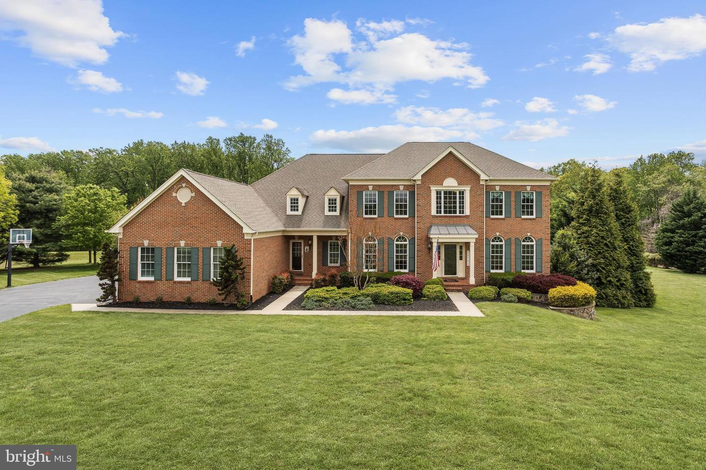 11751 Pindell Chase Drive   - Fulton, Maryland 20759